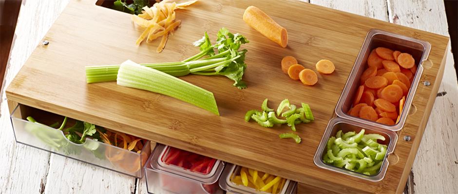 Workbench Cutting Board